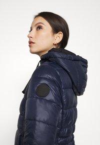 Pepe Jeans - CATA - Winter jacket - dark ocean - 4
