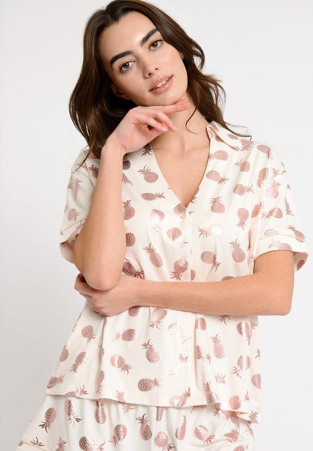 Pyjama set - off white