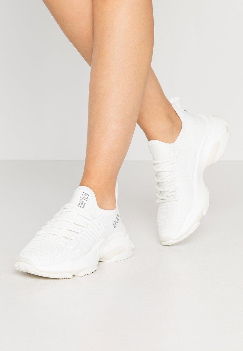 Steve Madden - Sneaker low - white