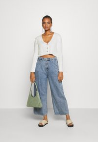 Missguided - Cardigan - offwhite - 1