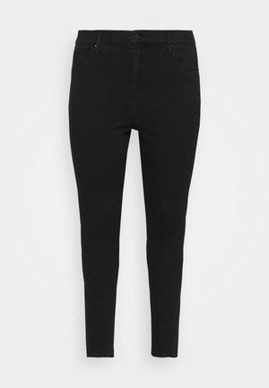 721 PL HI RISE SKINNY - Jeans Skinny Fit - long shot