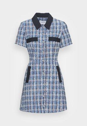 ROLFO - Shirt dress - multico