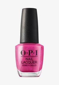 OPI - NAIL LACQUER NAIL POLISH MEXICO COLLECTION - Nail polish - telenovela me about it - 0