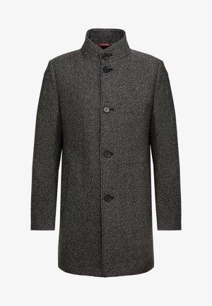 CIOXFORD - Short coat - light grey