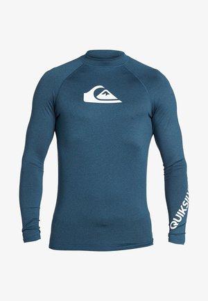 MIT UPF 50 FÜR MÄN - T-shirt de surf - blue