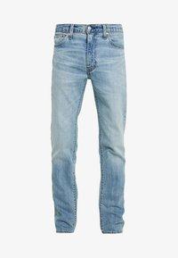 511™ SLIM  - Jeansy Straight Leg - fennel subtle