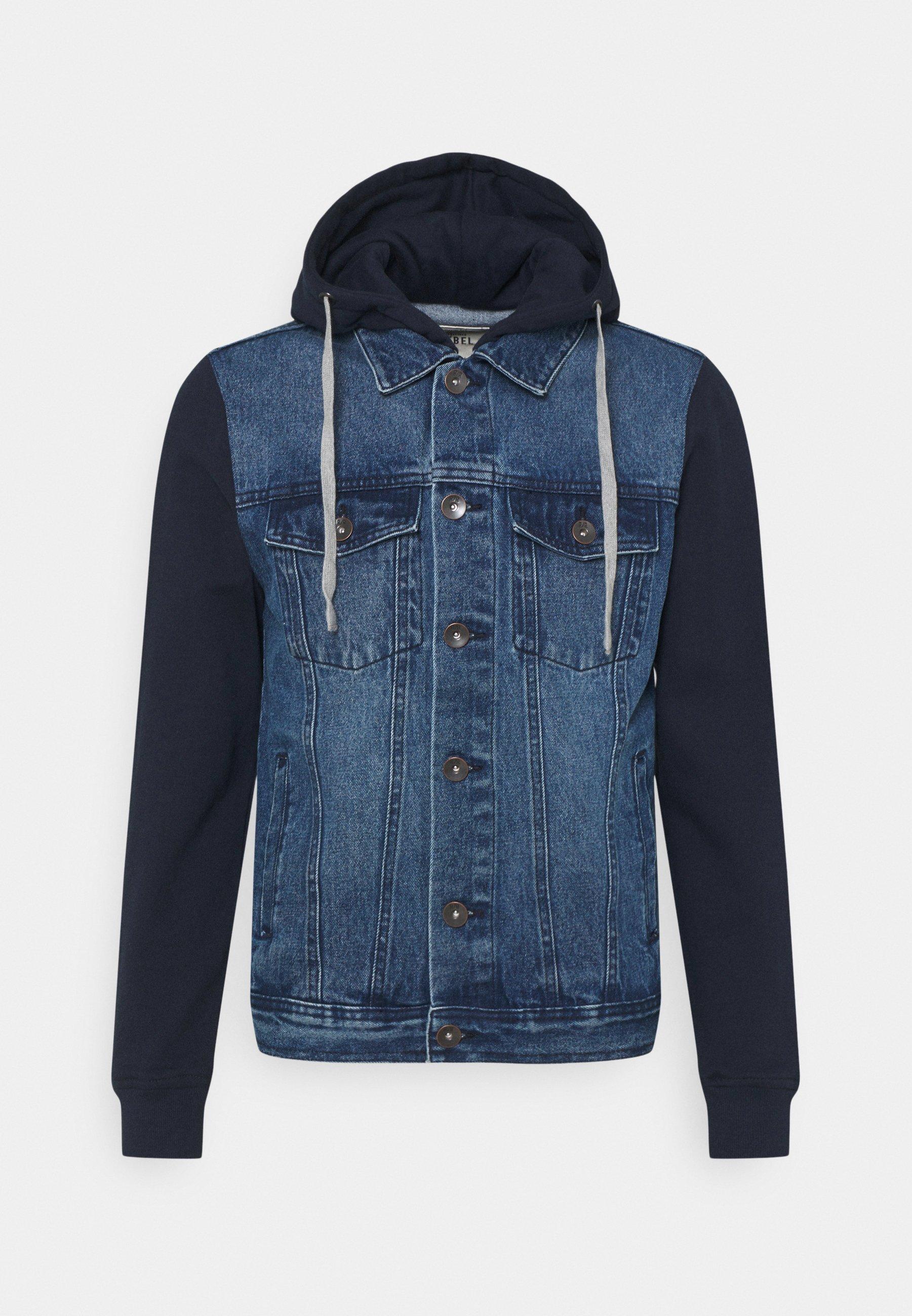 Uomo FUNDA JACKET - Giacca di jeans