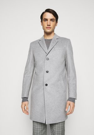 CEMPSEY - Płaszcz wełniany /Płaszcz klasyczny - light grey