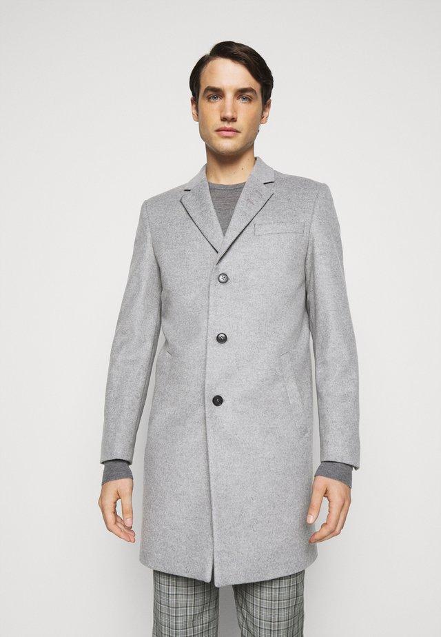 CEMPSEY - Manteau classique - light grey
