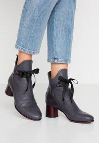 lilimill - LUNA - Classic ankle boots - matix tinta - 0