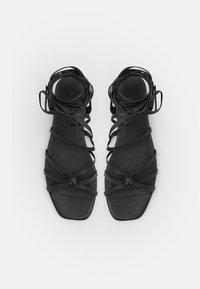 Zign - Sandals - black - 5