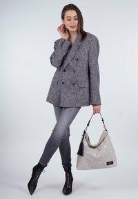 SURI FREY - KIMMY - Handbag - ecru - 0