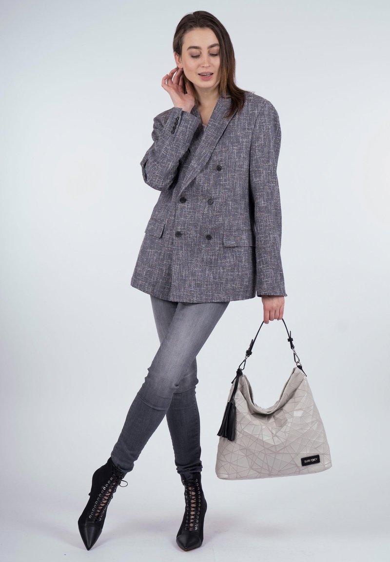 SURI FREY - KIMMY - Handbag - ecru