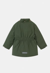 Name it - NMFMAYA - Winter coat - thyme - 2