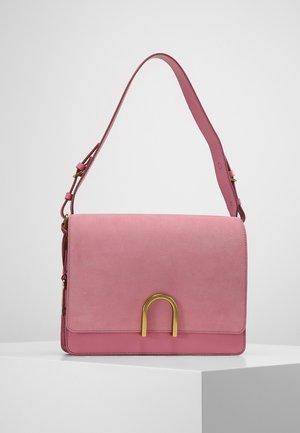FINLEY - Handbag - wild rose
