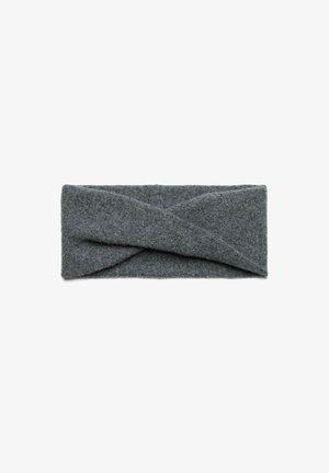 MARTIAA - Ear warmers - mid grey melange