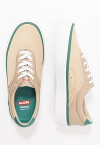 Globe - SPROUT - Trainers - stone - 1