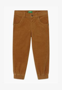 Benetton - Trousers - camel - 0