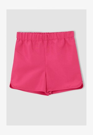 REGULAR FIT - Zwemshorts - pink