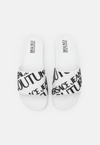 Versace Jeans Couture - Mules - white - 3