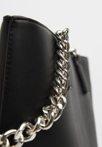 Bershka - Handbag - black - 4