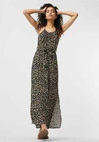 Vero Moda - Maxi dress - oatmeal - 1
