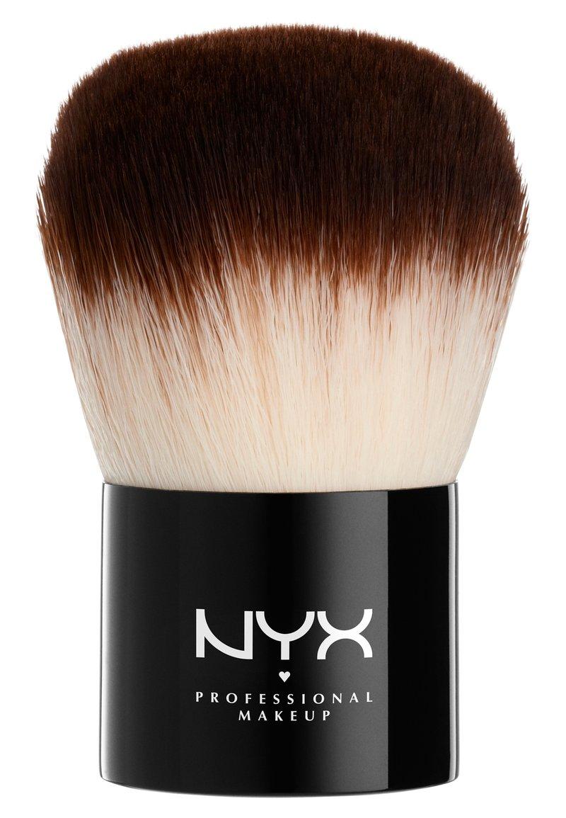 Nyx Professional Makeup - PRO BRUSH KABUKI 01 - Makeup brush - -