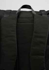 Doughnut - CHRISTOPHER - Tagesrucksack - black - 5