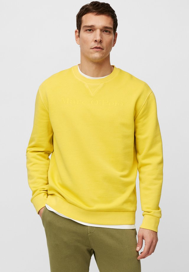 Sweatshirt - spring haze