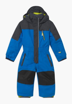 VIEWY - Snowsuit - neon blue