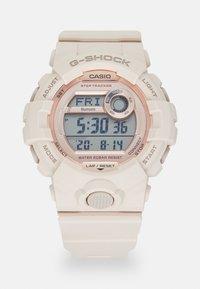 G-SHOCK - Digitalklocka - rose - 1