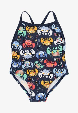 Swimsuit - print