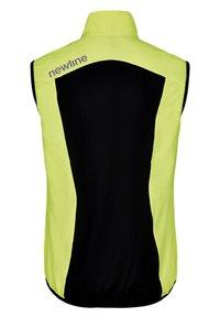 Newline - Waistcoat - neon yellow - 1