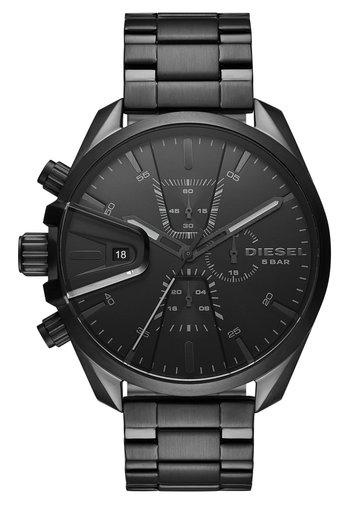 CHRONO - Chronograph watch - black