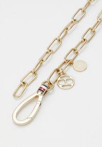 Tommy Hilfiger - DRESSEDUP - Necklace - gold-coloured - 2