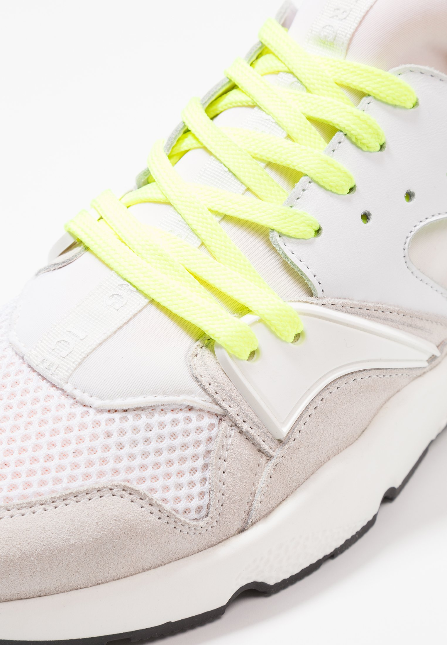 CANARIA Sneakers white