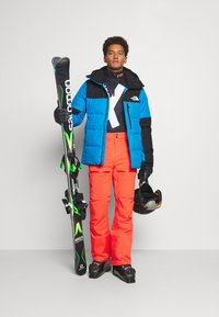 The North Face - CHAKAL PANT - Snow pants - flare - 1