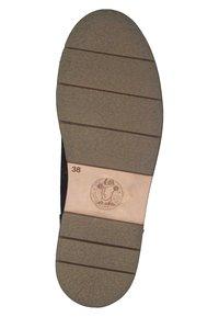 Panama Jack - Ankle boots - marron/brown - 4