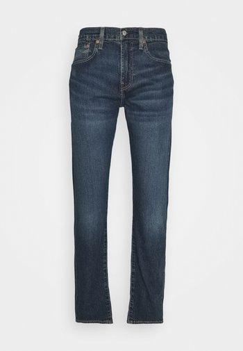 502™ REGULAR TAPER - Jeans Tapered Fit - dark indigo/worn in