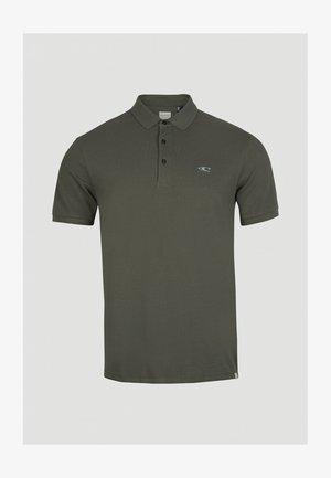 TRIPLE STACK  - Polo shirt - military green