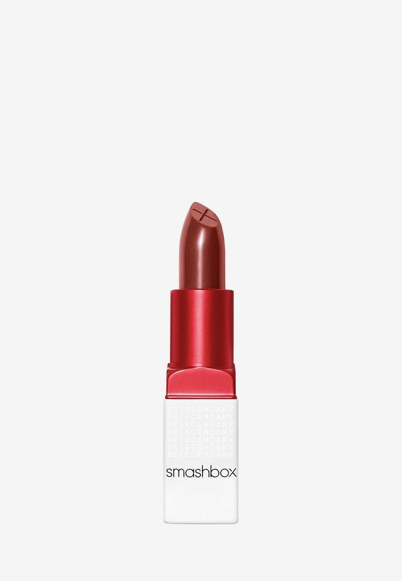 Smashbox - BE LEGENDARY PRIME & PLUSH LIPSTICK - Lipstick - 13 disorderly