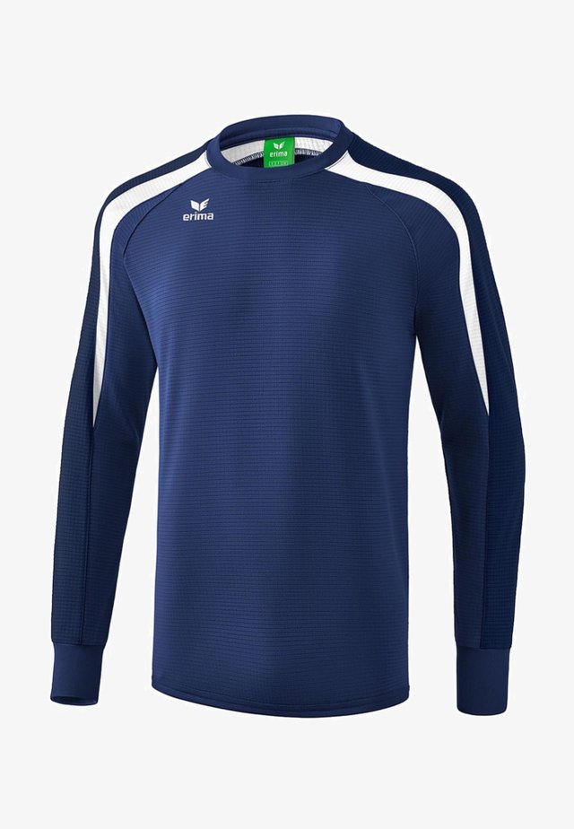 LIGA 2.0 SWEATSHIRT KINDER - Sweatshirt - new navy / dark navy