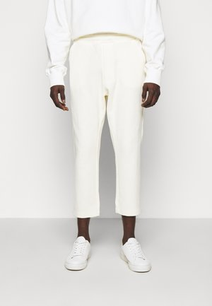 TROUSERS - Kalhoty - off white