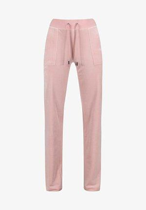 Joggebukse - pale pink