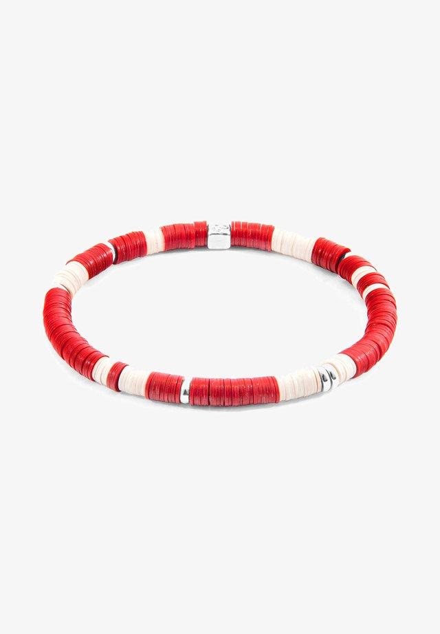 DISC - Bracelet - red