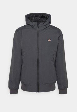 NEW SARPY JACKET - Overgangsjakker - charcoal grey