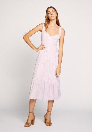 ROBE STELLA - Day dress - ij-lilas