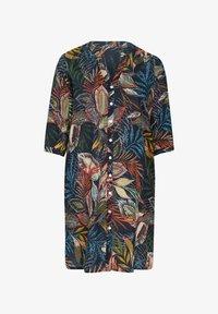 Paprika - Shirt dress - dark blue - 4