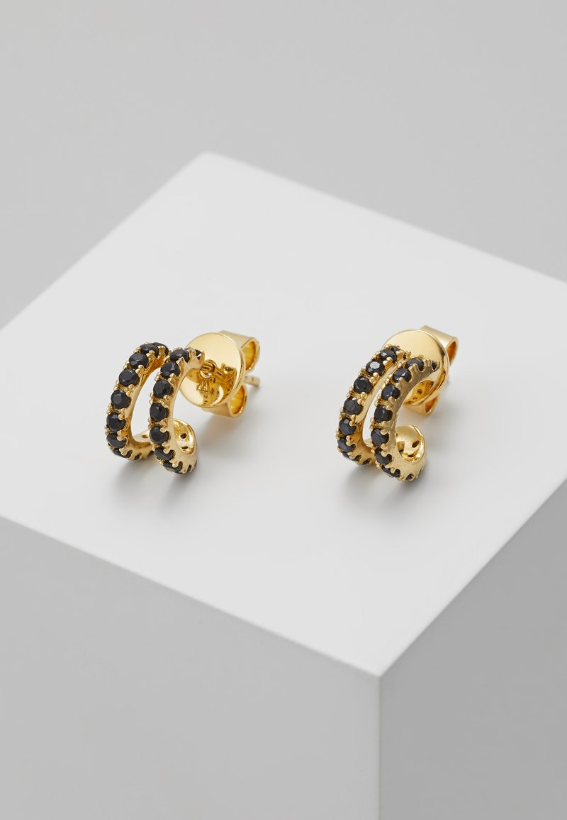PDPAOLA - NIX - Earrings - gold-coloured