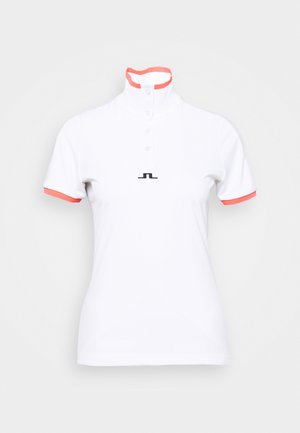 MINNA GOLF - Poloshirt - white